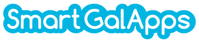 Smart GalApps logo